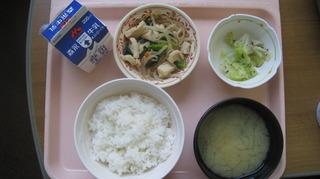 55-29日朝食.JPG