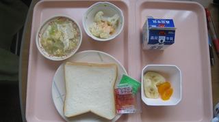 68-30日朝食.JPG